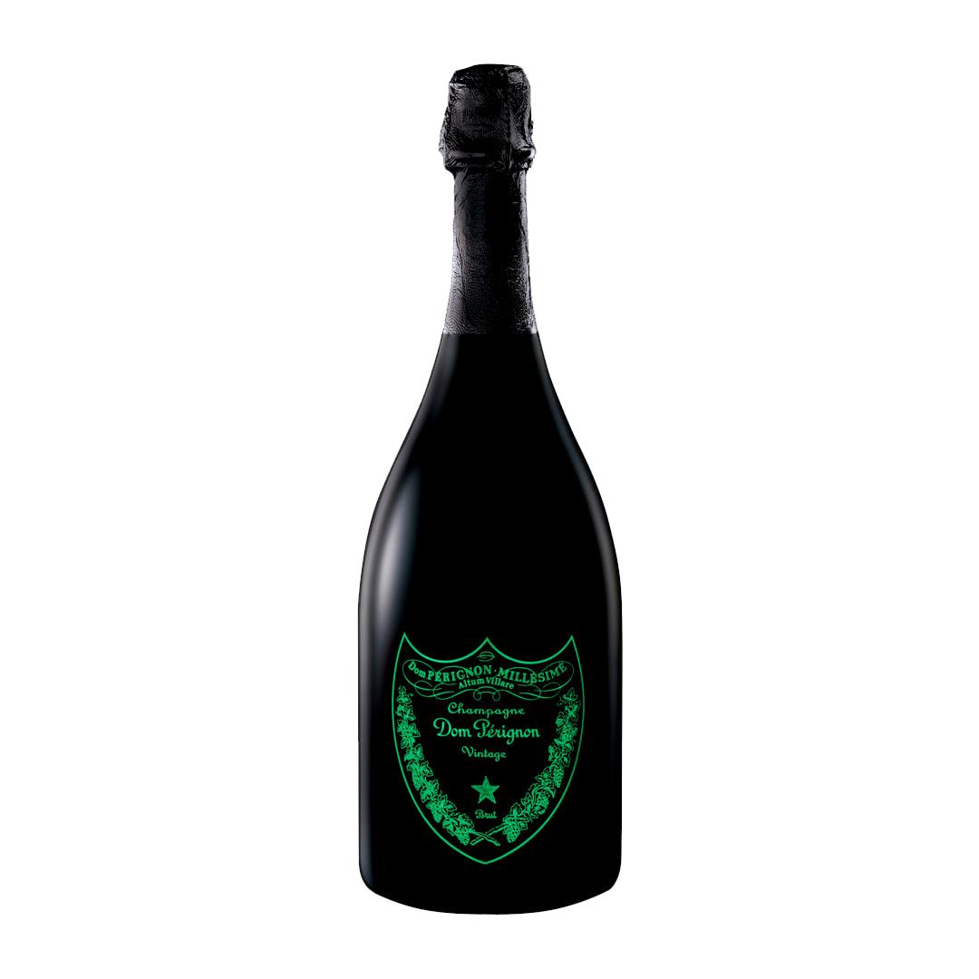 Champagne DOM PERIGNON Luminous Botella 750ml