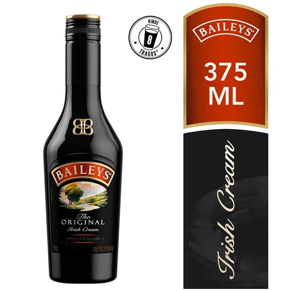 Crema de Whisky BAILEYS Original Irish Cream Botella 375ml