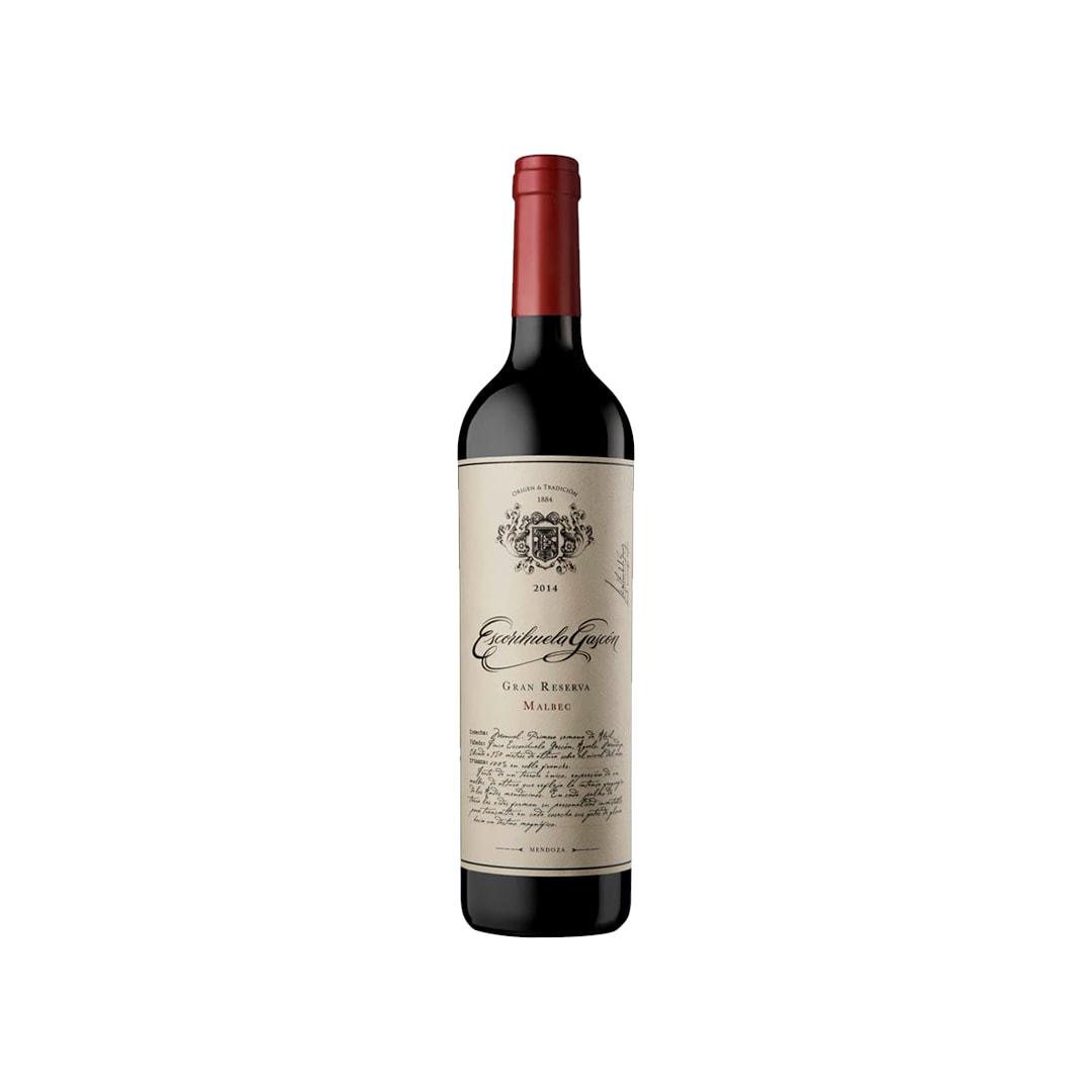 Vino ESCORIHUELA GASCON Gran Reserva Botella 750ml