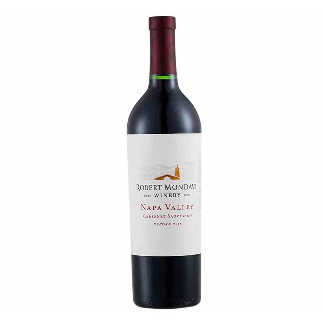 Vino ROBERT MONDAVI Winery Napa Valley Cabernet Sauvignon Botella 750ml